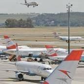 AUA: Rückgang bei Passagierzahlen