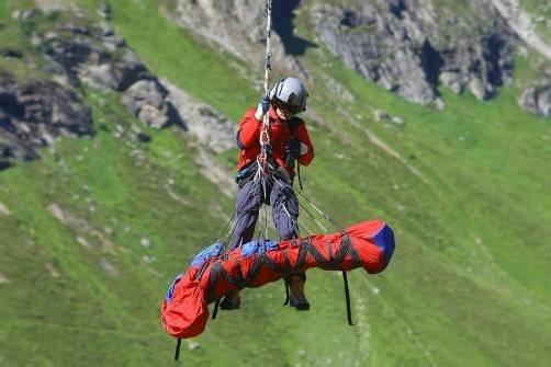 Die Einsatzkräfte konnten im Sommer insgesamt zwölf Menschen nur noch tot bergen. foto: vn/hofmeister