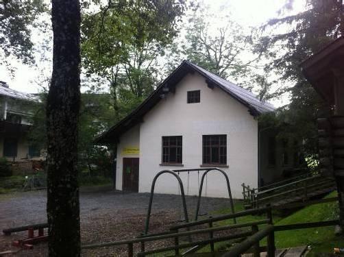 """Die Gemeinde Egg hat mit dem """"Dorfpark"""" große Pläne. Foto: ak"""