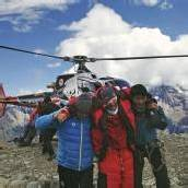 Lawine in Nepal: Zwei Österreicher unverletzt