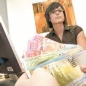 Der Euro-Mindestkurs von 1,20 Franken bleibt bestehen