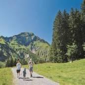 Vorarlberg steuert erneut auf Rekordsommer zu
