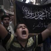 Syrien: Muslimbrüder stehen bereit