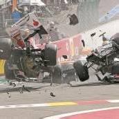 Button siegt, Vettel rückt auf