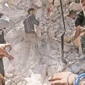 UNO arbeitet an neuem Friedensplan für Syrien