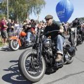 120.000 Harley-Fans in Kärnten
