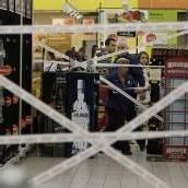 Tschechien: Razzien nach Schnaps-Verkaufsverbot
