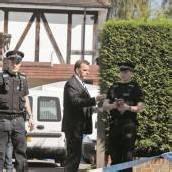 Annecy: Polizei sucht fieberhaft nach Spuren