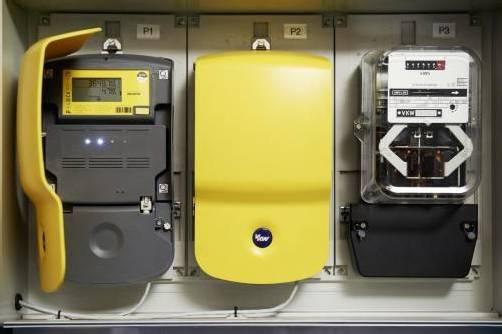 Ab Herbst soll der Austausch der Stromzähler im ganzen Land starten. vkw/hagen