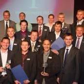 Vorarlbergs innovativste Unternehmen gekürt