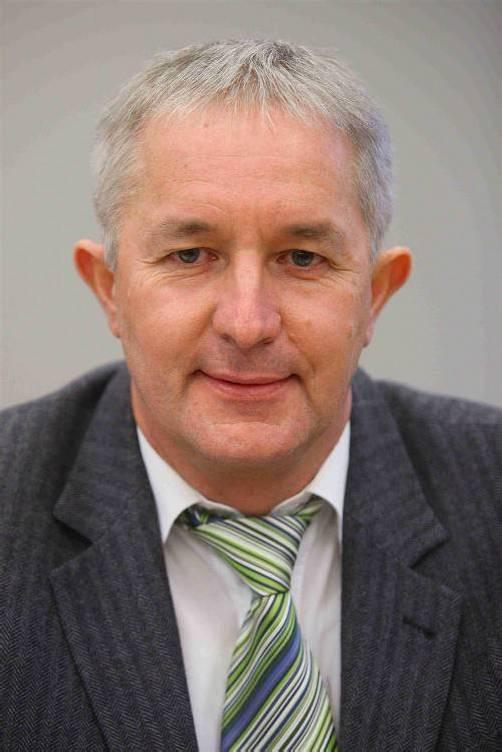 Direktor Franz Wirth warf das Handtuch. Foto: VN/Hofmeister