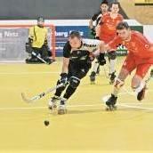 Sechs Treffer von Dominique Kaul im Derby