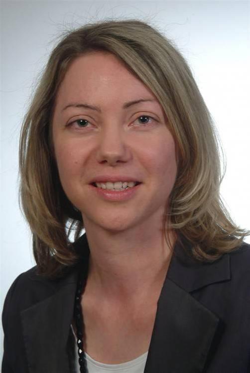 Dr. Karoline Rümmele