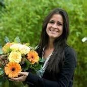 Blumenstrauß-Aktion für VN-Abonnenten