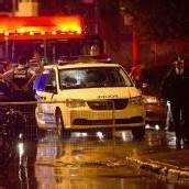 Tödliche Schüsse nach Wahlfeier in Québec