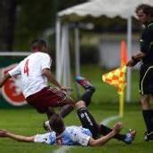 FC Hard suspendierte vor 2:5-Niederlage Ellensohn