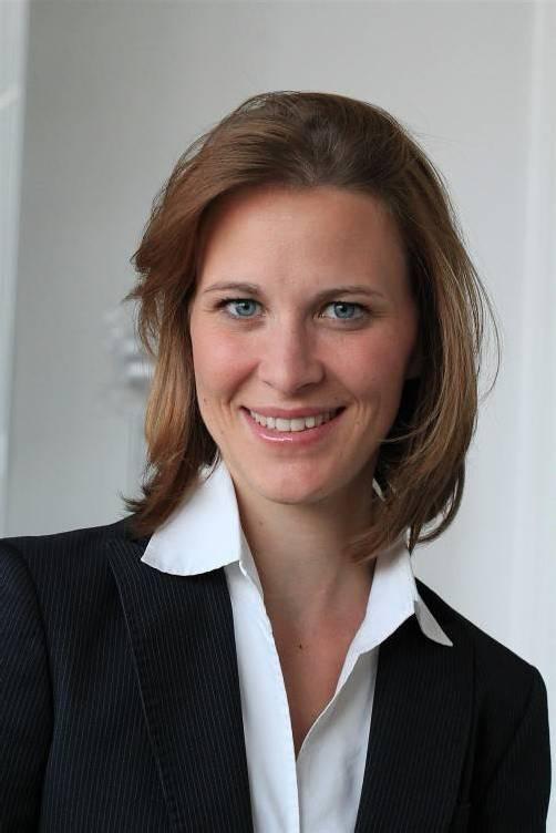 Elisabeth Hirschbichler studierte an der Universität Oxford. Foto: iv