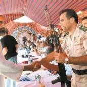Auf der Suche nach Gaddafis Schatz