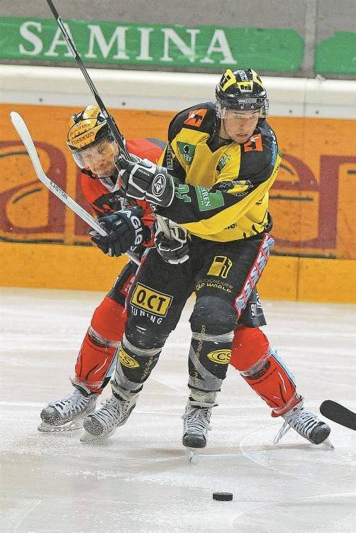 Es geht wieder los: In der zweiten österreichischen Eishockeykategorie ist am ersten Spieltag im Ländle Hochbetrieb. Foto: vn/hofmeister