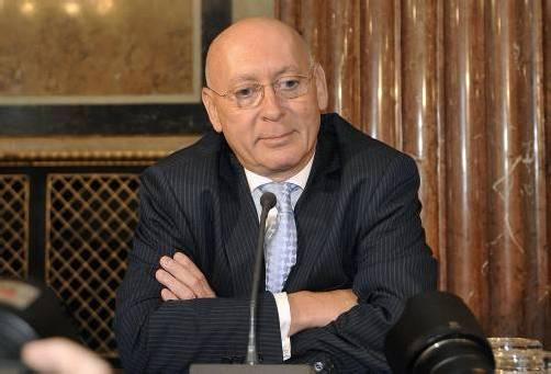 Ex- ÖBB-Chef Martin Huber entschlug sich mehrmals der Aussage, weil Verfahren gegen ihn laufen.