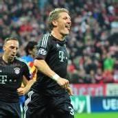 Heimsieg der Bayern