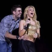Shakira und Piqué werden Eltern