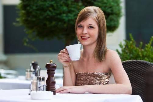 Feature Tag des Kaffee, Tanja aus Feldkirch