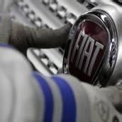 Monti will Fiat unterstützen
