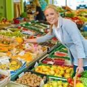 Studie: Bio-Lebensmittel nur ein bisschen gesünder