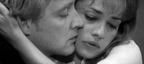 """Franz Hessel hat Truffaut zu """"Jules et Jim"""" inspiriert. Foto: AP"""