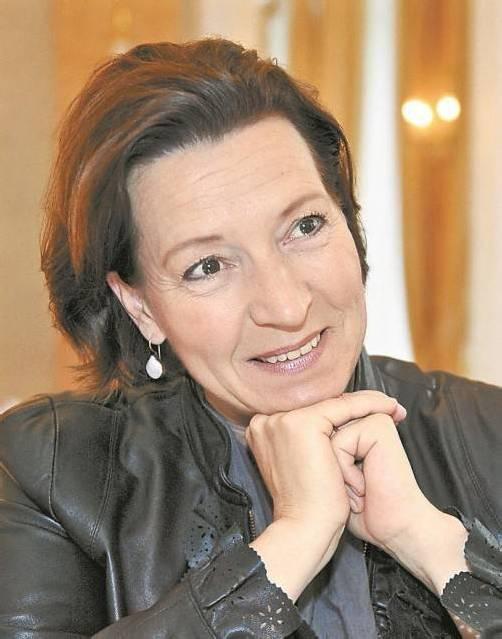 Für Beamte zuständig: Ministerin Heinisch-Hosek. Foto: APA