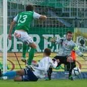 Katapultstart sicherte Austria Sieg