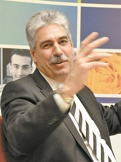 Hauptverbands-Chef Hans-Jörg Schelling. Foto: APA