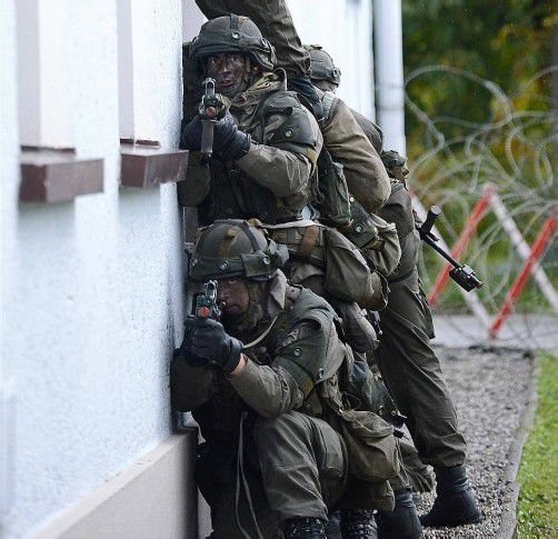 Heeresvertreter fordern eine sachliche Diskussion. Foto: apa
