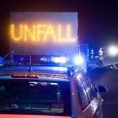Lustenau: Zeugenaufruf nach nächtlichem Unfall