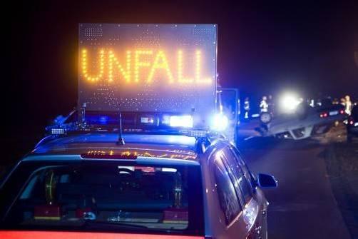 Hielt die Lustenauer Polizei auf Trab: ein verletzter Fußgänger auf der Dornbirner Straße.