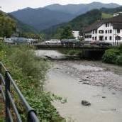 Hochwassergefahr wird entschärft