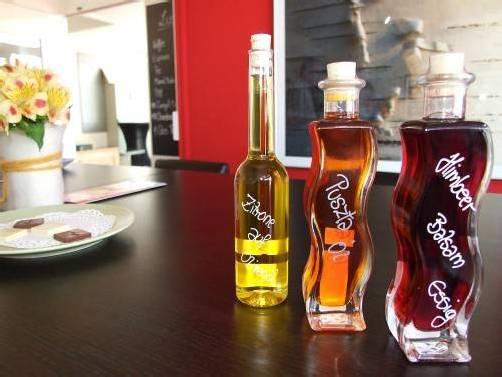 Hochwertige Öle gibt es für Abonnenten vergünstigt. Foto: Lusthaus