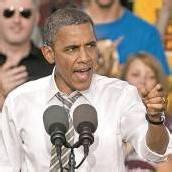 Obama will mit Fakten punkten
