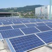 Medienhaus setzt auf Photovoltaik