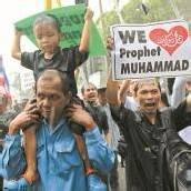 Al-Kaida ruft zum Mord an Film-Produzenten auf