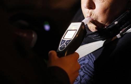 Mit mehr als 5,5 Promille wurde ein Fahrer in Deutschland erwischt. apa
