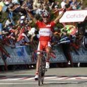 Rodríguez bei Vuelta weiter souverän