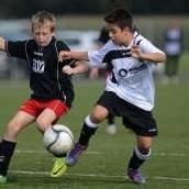 Fußball, Vorarlberger Nachwuchstabellen bzw. Reserven-Meisterschaft