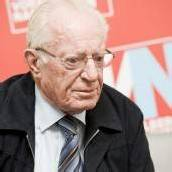 Alt-IV-Präsident Alfons Giesinger verstorben