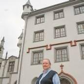 Vom Adelssitz zum Kloster
