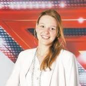 Lisa Aberer hat den X-Faktor