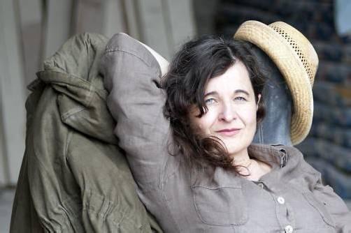"Im Rahmen des ""Walser Herbst"" ist Maria Hofstätter in Thüringerberg zu Gast. MITREA DIVINA"
