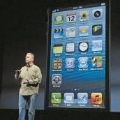 Apple will mit dem neuen iPhone 5 zurück an Spitze