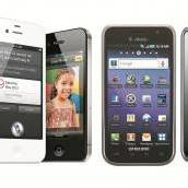 Apple und Samsung setzen Streit fort